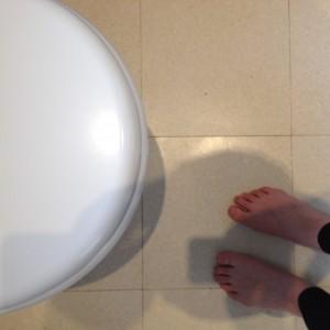 # Bare Foot Challenge