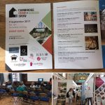 Cambridge Home Show programme